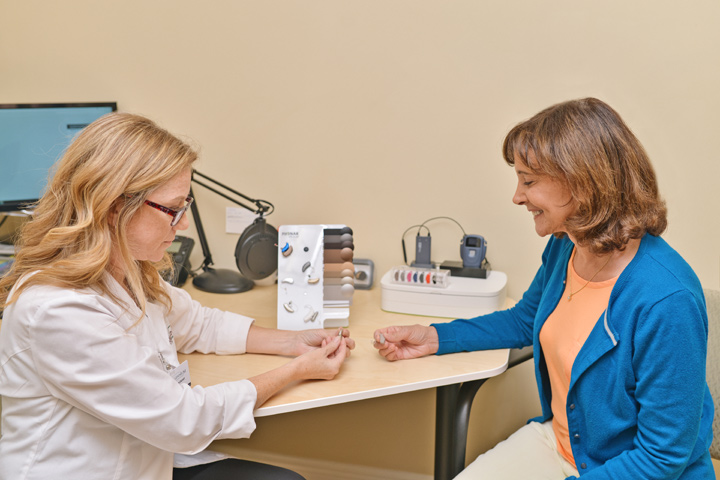 Hearing Aids Sales Naples FL