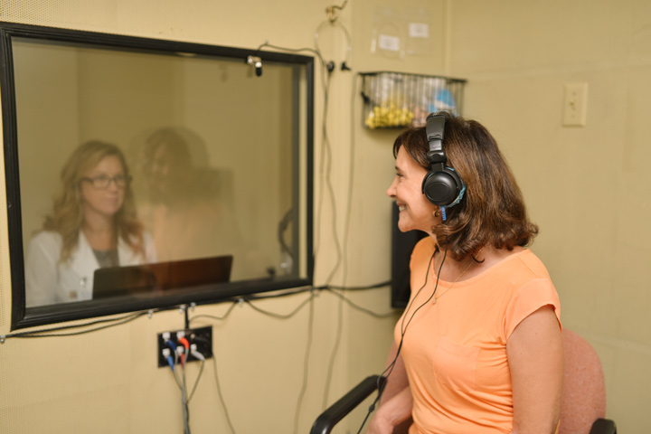Hearing Tests and Services in Naples, FL