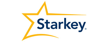Starkey Hearing Aid Logo